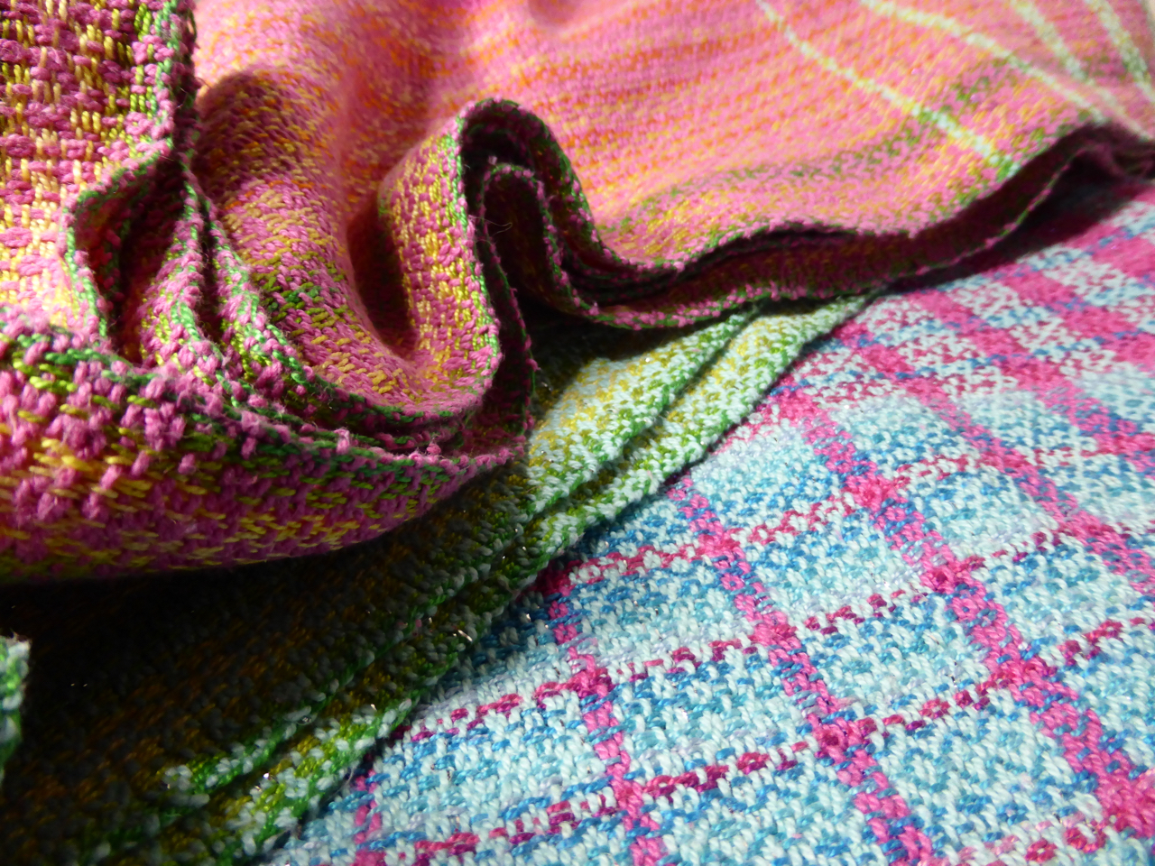 The Colours of India collection, 2015 – THE SILKY WEAVE